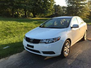 Kia Forte EX for Sale in Gaithersburg, MD