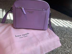 Kate spade crossbody bag for Sale in Highlands, TX
