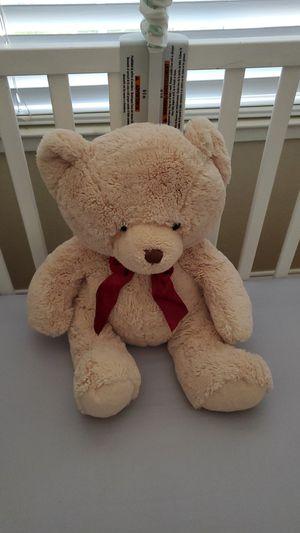 Teddy bear for Sale in Sacramento, CA