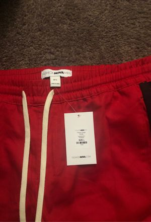Fashion Nova Joggers Brand New for Sale in Fort Worth, TX