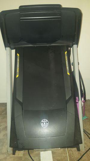 Golds Gym Air Stride Plus Treadmill (price listed OBO) for Sale in Glen Allen, VA