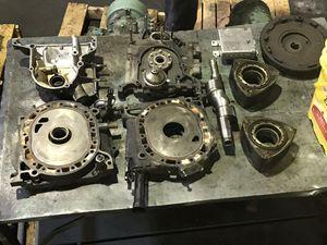 Mazda rx7 part for Sale in Davie, FL
