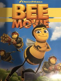 The Bee Movie Dvd for Sale in Elma,  WA