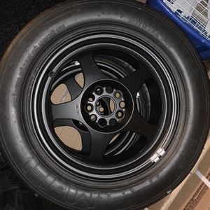 M&H Racemaster On 15x8 Rota Slipstreams for Sale in West Chicago, IL