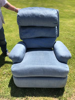 Two recliners for Sale in Valley City, OH