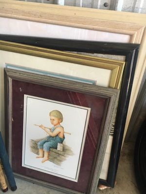 Vintage Pictures for Sale in Charlotte, NC