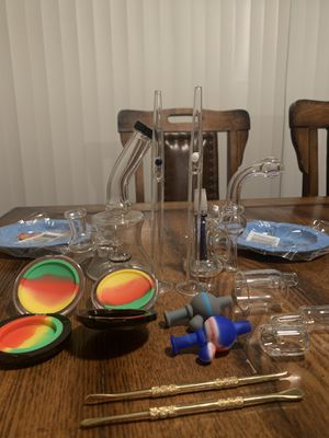 RIG STARTER KIT for Sale in Tempe, AZ