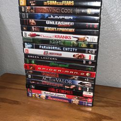 Movies for Sale in Woodland,  CA