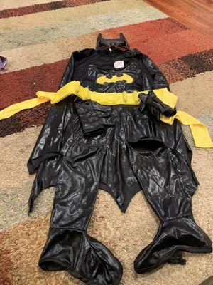 Batgirl Halloween costume for Sale in Lakewood, CA