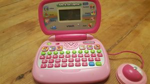 Kids laptop learning toy for Sale in Chandler, AZ