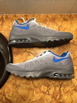 Nike 246 Men's Air Max Invigor Print Running Shoes Size 10 for Sale in Wichita, KS