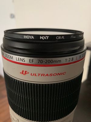 Canon 70-200MM 2.8 IS II for Sale in Washington, DC