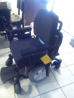 Power Chair for sell or Trade for Golf Cart or Motocycle for Sale in Florence, AZ