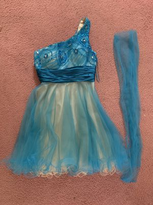 Short Homecoming/Prom/Quince Dress for Sale in Avon Park, FL