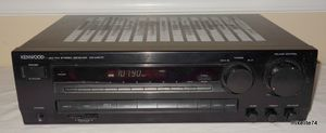 Kenwood KR A4070 Receiver for Sale in Concord, NC