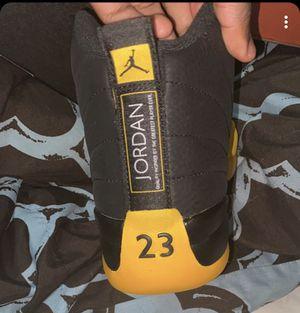 Jordan 12 for Sale in Rossville, GA