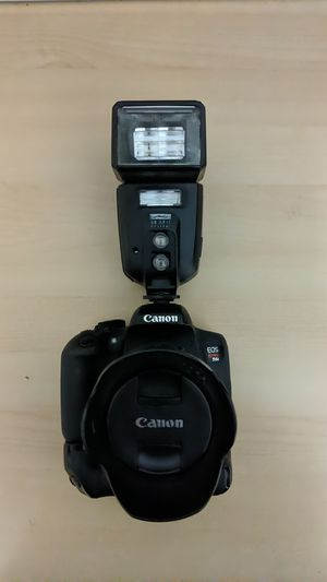 Canon T6I combo pack for Sale in Chicago, IL