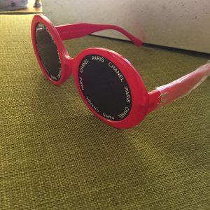Cc Red Sunglasses for Sale in Upper Marlboro, MD