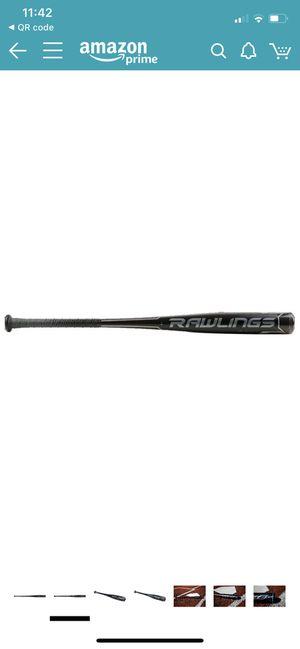 Rawlings baseball bat for Sale in Syracuse, UT