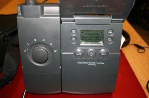 CPAP A-Flex Auto machine Remstar SeriesM for Sale in Olympia, WA