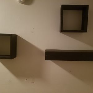 Shadow Boxes And Flouting Shelves for Sale in Washington, DC