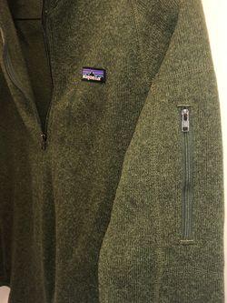 Patagonia Better Sweater Quarter Zip W for Sale in Monroe,  WA