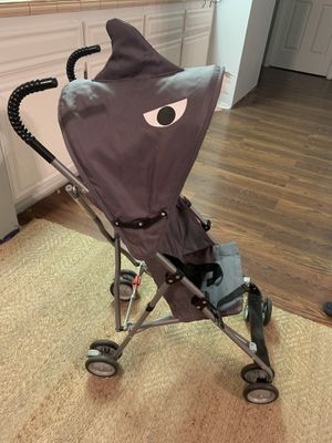 Baby Shark Umbrella Stroller for Sale in Riverside, CA