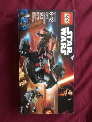 LEGO Star Wars: Eclipse Fighter for Sale in Avondale, AZ