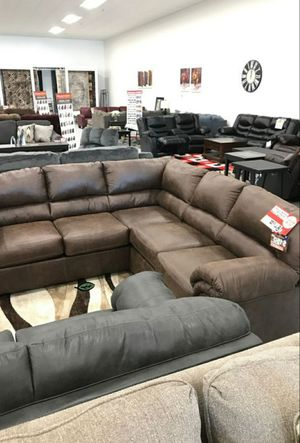 $39 Down Payment Best DEAL 🍾 Bladen Coffee RAF Sectional 61 for Sale in Jessup, MD
