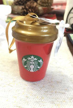 Starbucks Disney ornament for Sale in Norwalk, CA