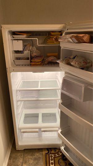 GE, refrigerator for Sale in Union City, GA
