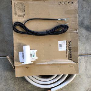 HVAC Split AC Line Set For 24 BTU for Sale in Rancho Cordova, CA
