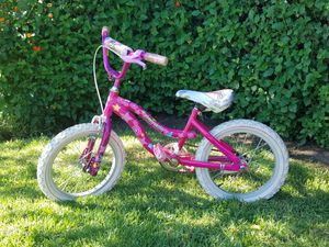 "Free Kids bike and helmet 16"" for Sale in Corona, CA"
