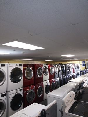 👍💥💥Front load sets washer and dryer in great condition price start at$499 for Sale in Laurel, MD