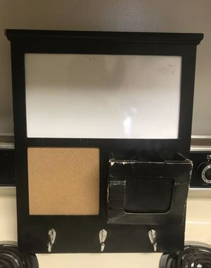 Wall organizer for Sale in Fort Wayne, IN
