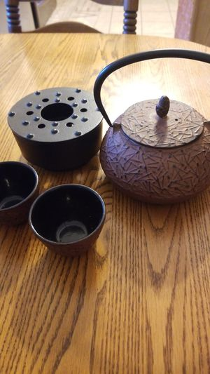 Tea pot set for Sale in Arlington, TX