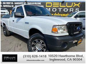 2011 Ford Ranger for Sale in Lennox, CA
