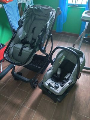 Stroller and car seat for Sale in Mercedes, TX