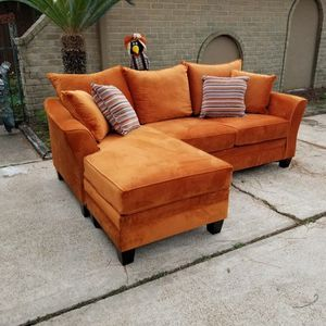 Sectional 2pc for Sale in Houston, TX