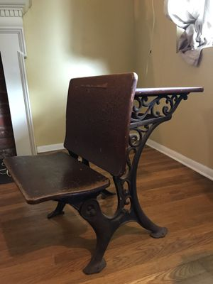 Antique School Desk for Sale in Phoenix, AZ