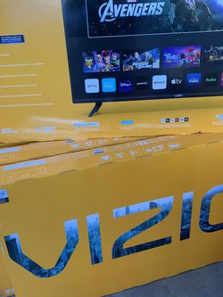 "VIZIO-50"" CLASS V SERIES LED 4K UHD SMARTCAST TV for Sale in Anaheim,  CA"