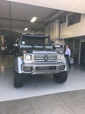 G550 4x4 for Sale in Santa Monica, CA