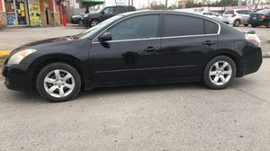 2008 Nissan Altima automatic 145k miles for Sale in Houston, TX