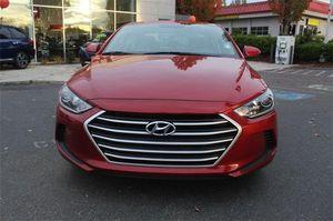 2018 Hyundai Elantra for Sale in Kirkland, WA
