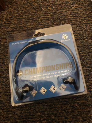 Sport Bluetooth headphones for Sale in Grandview Heights, OH