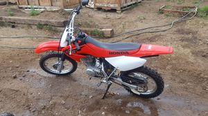 Honda CRF80 for Sale in Wildomar, CA