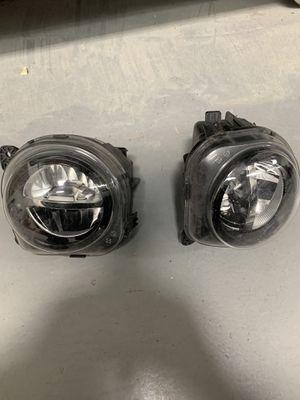 BMW 535i LH headlamp for Sale in Tacoma, WA