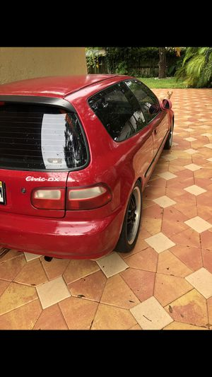 Honda Civic for Sale in Hollywood, FL