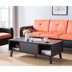 New Coffee Table, Dark Brown, SKU# ID172255CTTC for Sale in Santa Fe Springs,  CA