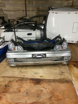 Jdm Toyota aristo front end conversion for Sale in Manassas, VA